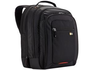 "Case Logic ZLBS-216BLACK Case logic 16"" checkpoint friendly laptop backpack"