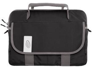 Timbuk2 Black Quickie Laptop Messenger Bag 13N Model 273-2-2000