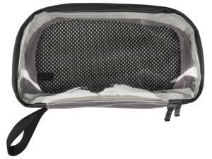 Timbuk2 Clear Flexito Bag: Black&#59; LG