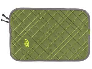 Timbuk2 Algae Green/Gunmetal Plush Layer Laptop Sleeve Model 304-15P-7141