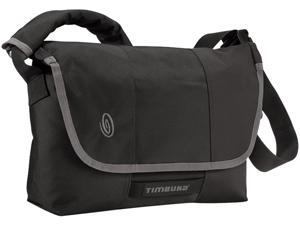 Timbuk2 Spin Messenger Black/Black/Black 421-2-2001 up to 13""