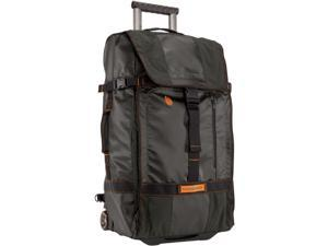 Timbuk2 Carbon/Carbon Ripstop Aviator Wheeled Travel Model 531-6-2201 Size L