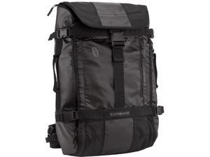 Timbuk2 Aviator Travel Pack Black 538-4-2001 up to 17 inches -M