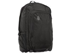 Timbuk2 Jones Pack Black/Black/Black 399-3-2001 up to 17 inches -OS
