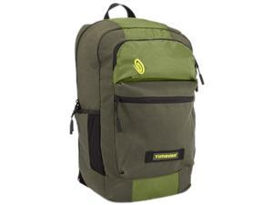 Timbuk2 Sycamore Pack Peat Green/Algae Green/Peat Green 386-3-7021 up to 15""