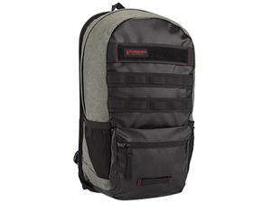 Timbuk2 Slate Pack Carbon Full-Cycle Twill 406-3-2226 up to 15 inches - OS