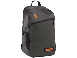 Timbuk2 Slide Pack 15-Inch MacBook Backpack Black/Carbon - OS
