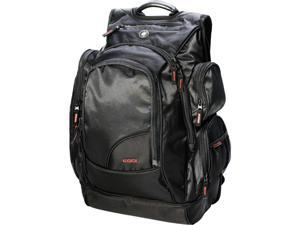 CODi C7707 Sport Pak Backpack - Black