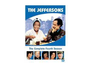 The Jeffersons: The Complete Fourth Season