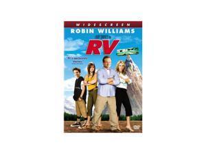 RV Robin Williams, Josh Hutcherson, Cheryl Hines, JoJo, Jeff Daniels, Kristin Chenoweth, Will Arnett, Hunter Parrish
