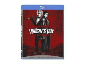 A Knight's Tale (BR / WS 2.35 A / PCM 5.1 / ENG-CH-PO-SP-KO-TH-SUB / FR-Both) Heath Ledger, Mark Addy, Rufus Sewell, Paul ...