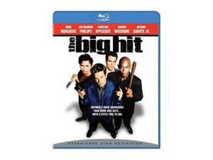 The Big Hit  (BR / WS 1.85 A / PCM 5.1 / CH-ENG-PO-SP-KO-TH-SUB / FR-Both) Mark Wahlberg&#59; Lou Diamond Phillips&#59; Christina Applegate&#59; Avery Brooks&#59; Bokeem Woodbine&#59; China Chow&#59; Antonio Sabato Jr.&#59; Lain