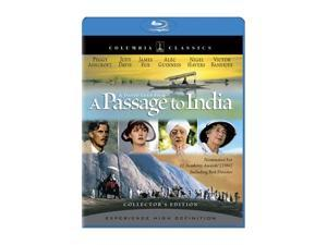 A Passage To India(BR / WS 1.66 A / DD 5.1 / ENG-SP-SUB / FR-Both) Judy Davis&#59; Peggy Ashcroft&#59; Victor Banerjee&#59; James Fox&#59; ...