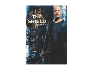 The Shield: Season 2