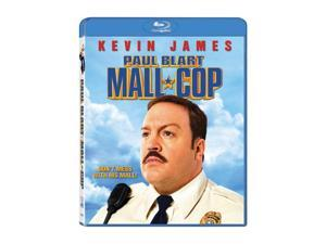 Paul Blart: Mall Cop (BR / WS 1.85 A / DD 5.1 / ENG-SUB / FR-SP-PO-Both) Kevin James&#59; Jayma Mays&#59; Shirley Knight&#59; Raini Rodriguez&#59; Peter Gerety&#59; Keir O'Donnell&#59; Dylan Clark Marshall&#59; Erick Avari&#59; Bobb