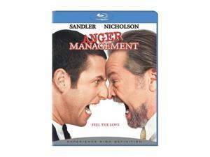Anger Management (BR / WS 2.40 A / DD 5.1 / ENG-SUB / FR-Both) Adam Sandler&#59; Jack Nicholson&#59; Marisa Tomei&#59; Allen Covert&#59; Kevin Nealon&#59; Krista Allen&#59; Roger Clemens&#59; Heather Graham&#59; Woody Harrelson&#59; Lui