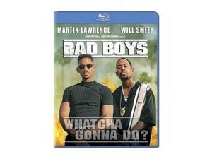 Bad Boys (Blu-Ray / WS) Martin Lawrence, Will Smith , Joe Pantoliano, Theresa Randle, Tcheky Karyo, Tea Leoni