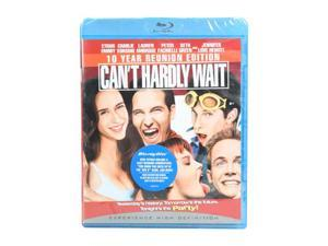 Can't Hardly Wait-10th ANN EDI (BR / WS 1.85 A / DD 5.1 / ENG-IN-KO-CH-SP-SUB)