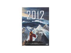 2012 (DVD/WS 2.40 A/DD 5.1/DSS/ENG-SUB/FR-BOTH) John Cusack&#59; Chiwetel Ejiofor&#59; Amanda Peet&#59; Woody Harrelson&#59; Thandie Newton&#59; Oliver Platt&#59; Danny Glover&#59; Thomas McCarthy&#59; George Segal&#59; John Billinsgley