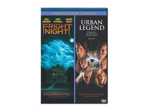 Fright Night / Urban Legend