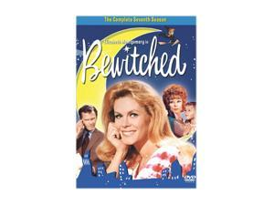 Bewitched: The Complete Seventh Season