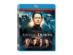 Angels & Demons (BR / 3 DISC / WS 2.40 / DD 5.1 / ENG-SUB / FR-Both)