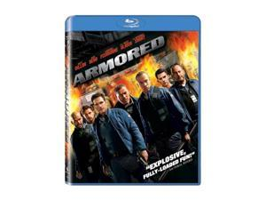 Armored (BR / WS 2.35 A / DD 5.1 / ENG-SUB / FR-Both) Columbus Short, Laurence Fishburne