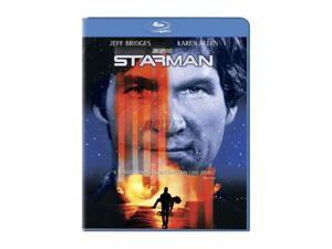 Starman(BR / WS 2.40 A / DD 5.1 / ENG-SUB / FR-Both) Jeff Bridges, Karen Allen, Charles Martin Smith, Richard Jaeckel, Robert Phalen, Anthony Edwards