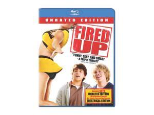 Fired Up! (BR/2 DISC/RATED & UNRATED/WS 2.40 A/DD 5.1/ENG-SUB/FR-SP-PO-Both)