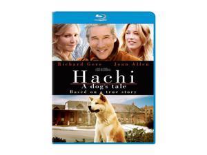 Hachi: A Dog's Tale (BR / WS 1.85 A / DD 5.1 / ENG-SUB) Richard Gere, Sarah Roemer, Joan Allen, Jason Alexander, Robert Capron