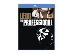 Leon: The Professional  (BR / WS 2.35 A / DD 5.1 / ENG-SP-SUB / FR-PO-Both) Jean Reno&#59; Gary Oldman&#59; Natalie Portman&#59; Danny Aiello&#59; Peter Appel&#59; Michael Badalucco&#59; Ellen Greene&#59; Elizabeth Regen&#59; Carl J