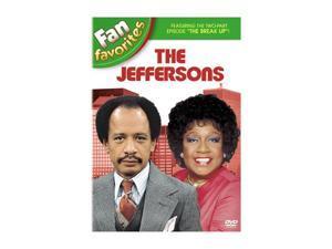 The Jeffersons: Fan Favorites(DVD / FF 1.33 / MONO)