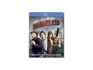 Zombieland (BR / 2 DISC / WS 2.40 A / DD 5.1 / ENG-SUB/  FR-Both)