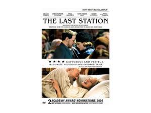 The Last Station(DVD/NTSC)