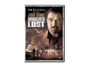 Jesse Stone: Innocent Lost (DVD/WS/NTSC) Tom Selleck, Joe the Dog, Rae Ritke