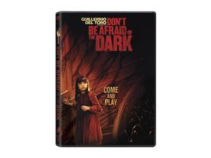 Don't Be Afraid of the Dark (DVD/WS/NTSC) Katie Holmes, Guy Pearce, Bailee Madison, Alan Dale, Garry McDonald