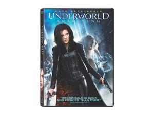Underworld: Awakening (DVD) Kate Beckinsale, Michael Ealy, Stephen Rea, India Eisley, Charles Dance
