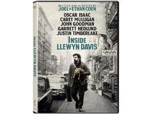 Inside Llewyn Davis (UV Digital Copy + DVD) Oscar Isaac, Carey Mulligan, John Goodman, Garrett Hedlund, Justin Timberlake