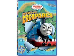 Thomas & Friends: Engines & Escapades