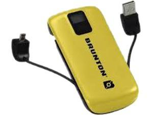 Metal Yellow 4400 mAh, 3x Charges