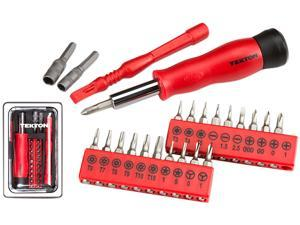TEKTON 2830 Everybit Tool Kit for Electronics, Phones and Precision Devices, 27-Piece