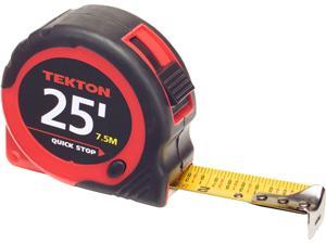 "Tekton 71953 25' x 1"" Tape Measure"