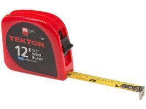 """Tekton 7197 12' x 1/2"""" Tape Measure"""