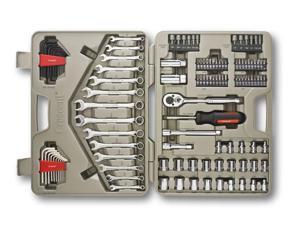 Cooper Tools Cresecent 128PC Tool Set