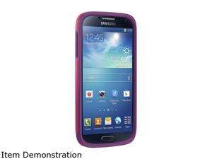 OTTERBOX 77-37355 Samsung Galaxy S4 Symmetry Series Case (Crushed Damson)