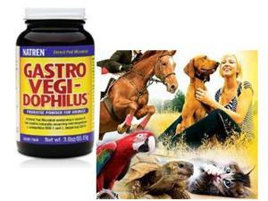 Gastro-Vegi Dophilus Probiotic Powder 3.0 oz