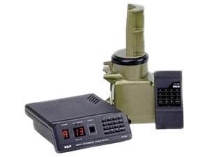 Wireless rotator for an attic antenna? - AVS Forum   Home