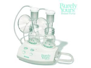 Ameda 17070  Purely Yours Breastpump  pump only