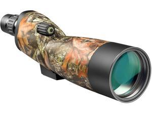20-60X60 WP Blackhaw Mossy Oak Camouflage Spotting Scope