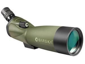 BARSKA AD11284 Spotting Scope, Angled, 20 to 60X